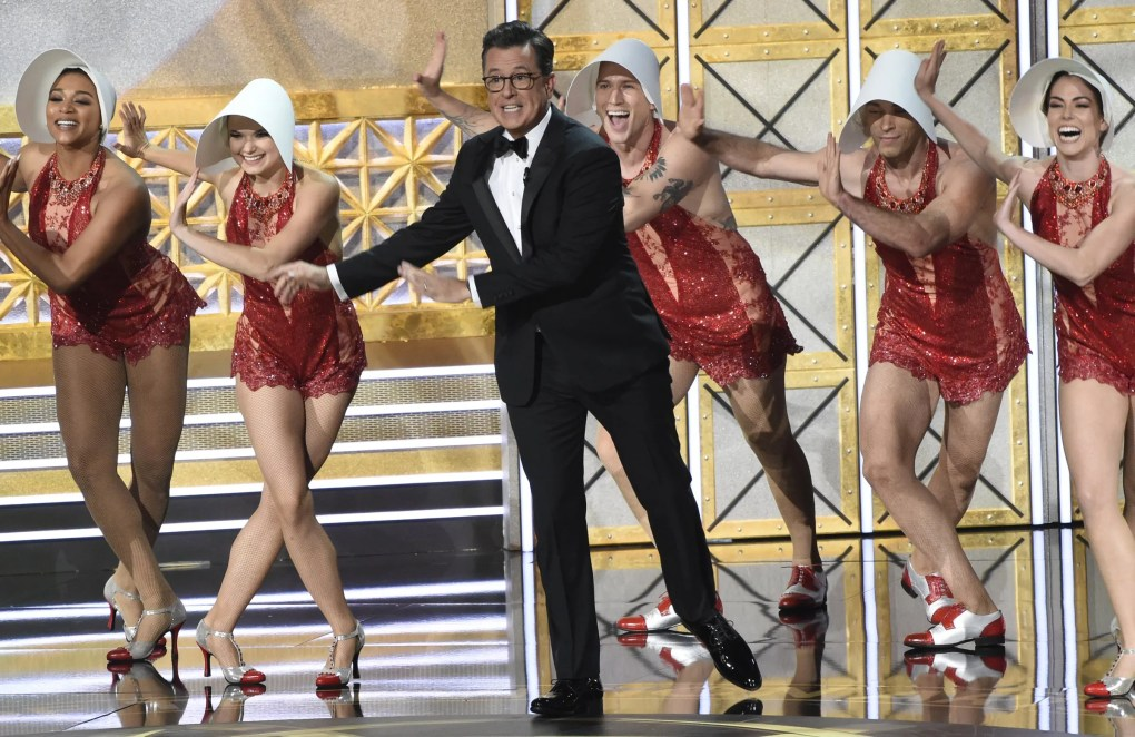 Image result for 69th emmy awards guest
