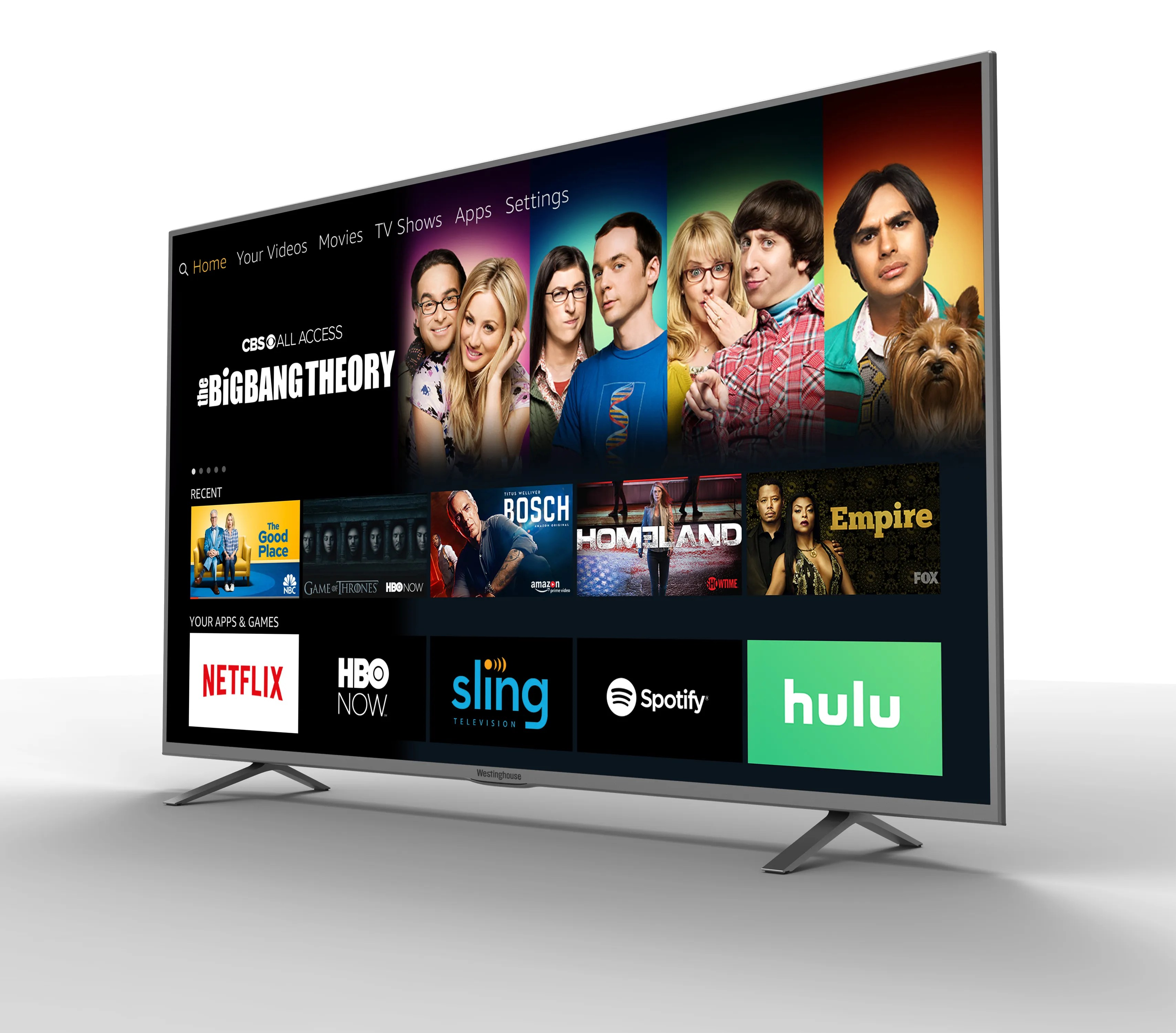 Heres the skinny on streaming TV options for cordcutters