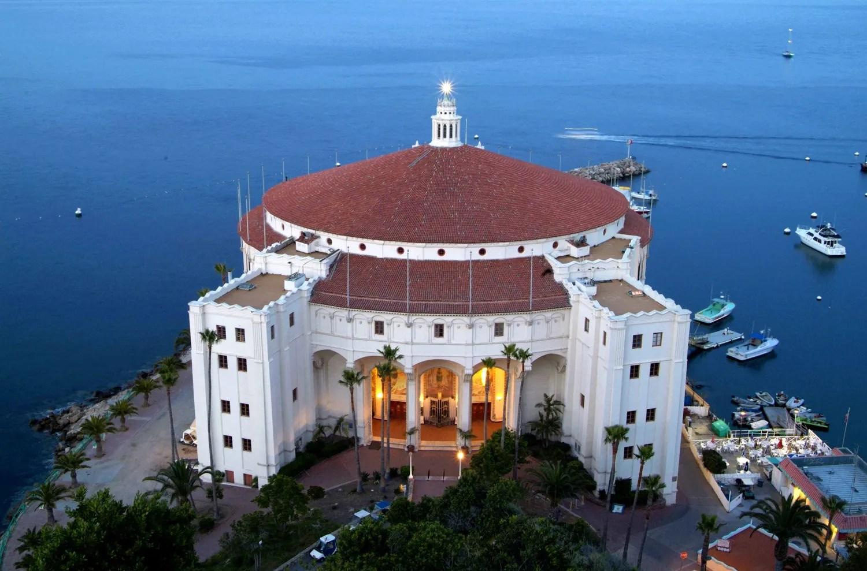 Californias laidback Catalina Island is worth more than
