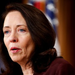 S Chair Replica Clear Perspex Dining Chairs Former State Republican Party Susan Hutchison Challenging Sen. Maria Cantwell   The ...