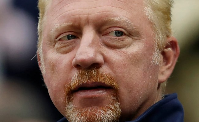 Boris Becker Claims Diplomatic Immunity In Uk Bankruptcy The Seattle Times