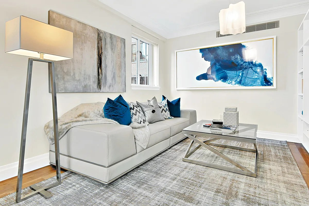 living room wall colours grey dark hardwood floors make your rooms pop with these off the color combos don t be shy about mixing colors that may not seem like a natural match