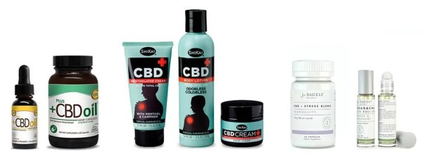 Bartells now selling CBD products at select
