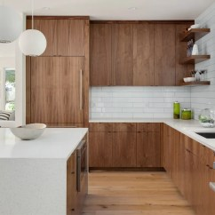 Craftsman Style Kitchen Cabinets Orange Chairs Quartz Vs Granite Stainless Black Which Styles Will A Houzz Survey Found That Homeowners Now Favor Counters To Stone And Still Tend White Open Kitchens With Shaker