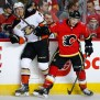 Mangiapane Scores Late Winner To Lift Flames Over Ducks 2