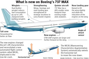 Worried travelers seek answers about the 737 MAX 8 Here is what passengers should know | The