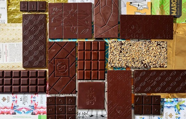 Chocolate lovers now have a cornucopia of delicious choices. Here's what you need to know to find and savor your ultimate bar.