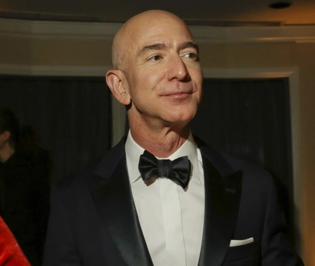Jeff Bezos Is Buying Three Nyc Condos Worth A Combined 80 Million
