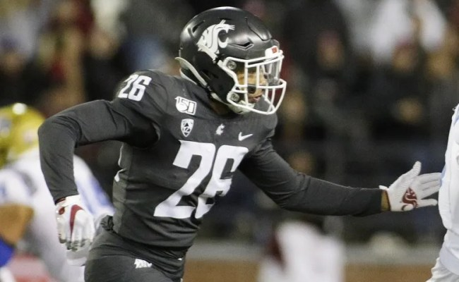Washington State Cougars News Articles Stories Trends