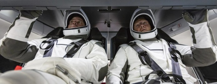 SpaceX launch of NASA astronauts: How to watch live coverage, free ...