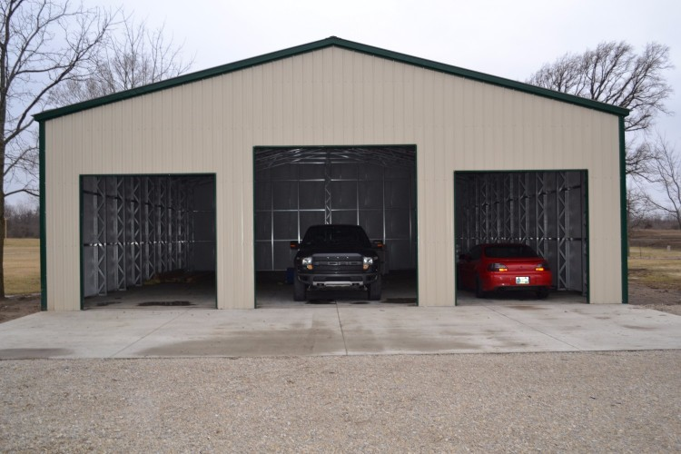 Metal Carports Kentucky Steel Carports KY