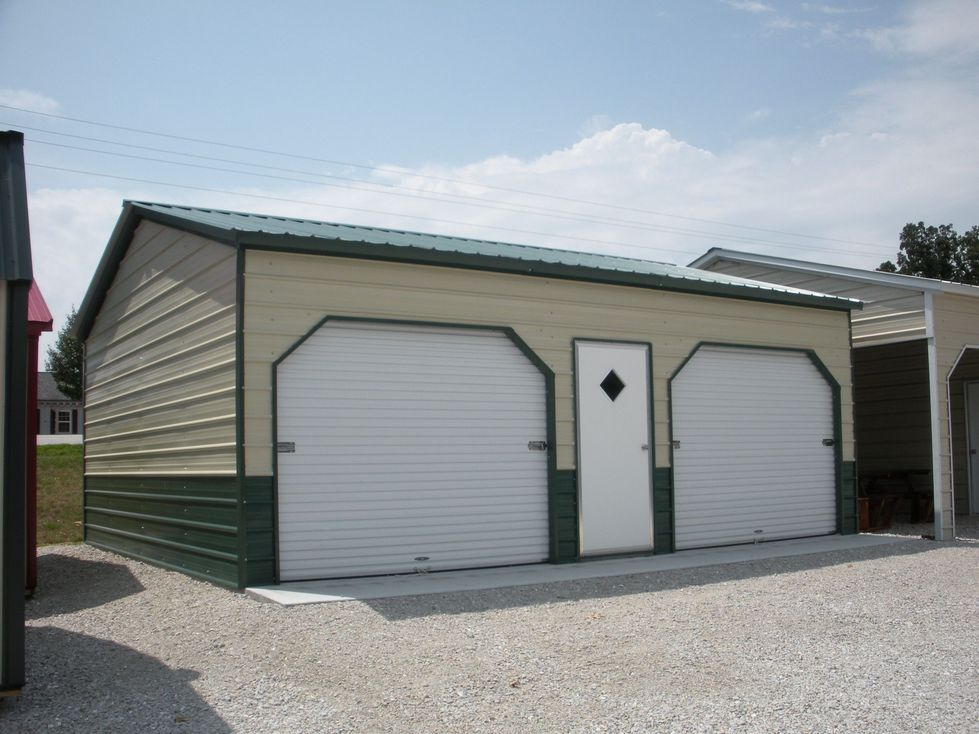 North Carolina NC Metal Garages Barns Sheds And Buildings