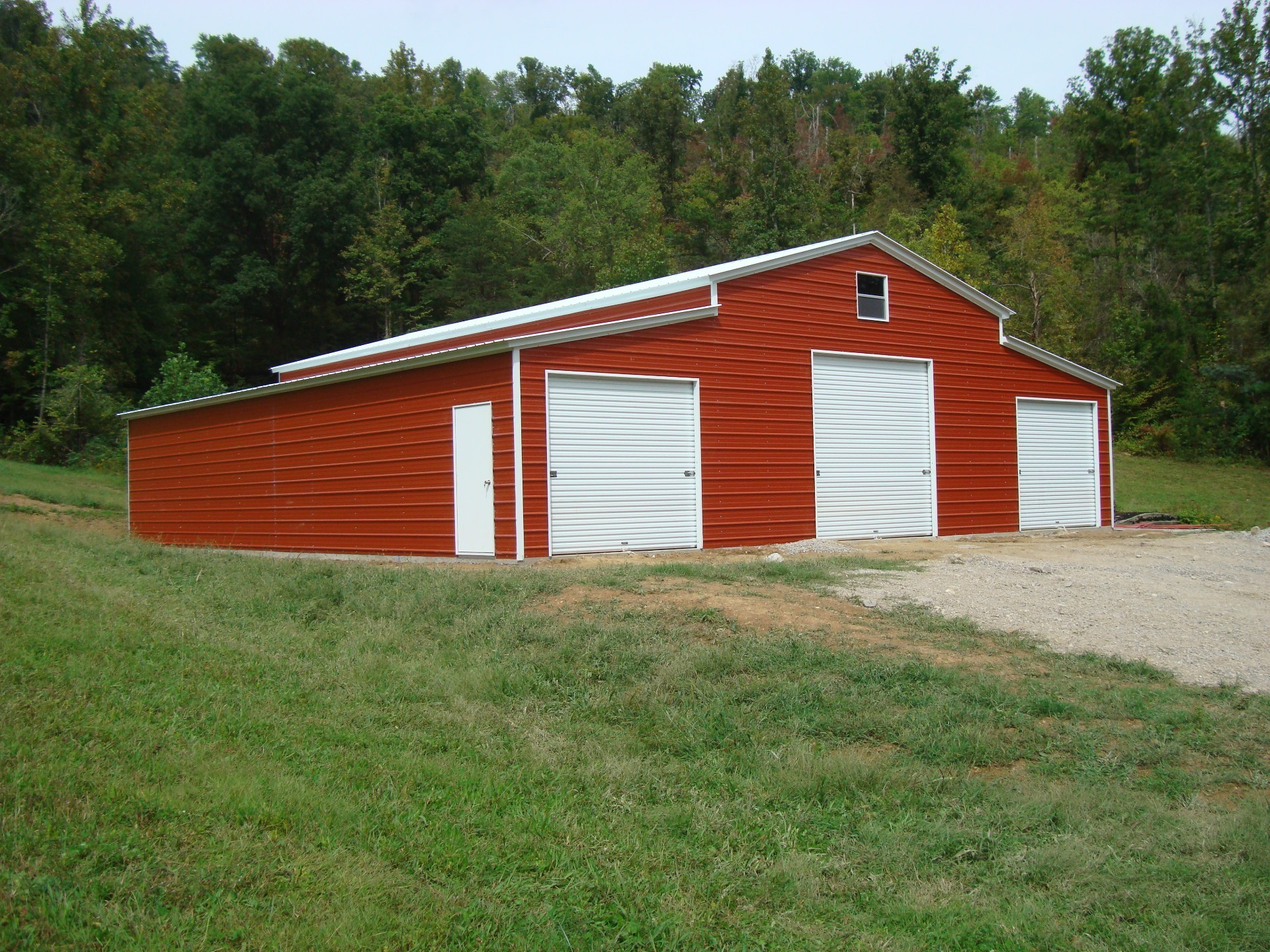 Carports Metal Garages RV Covers Steel Barns