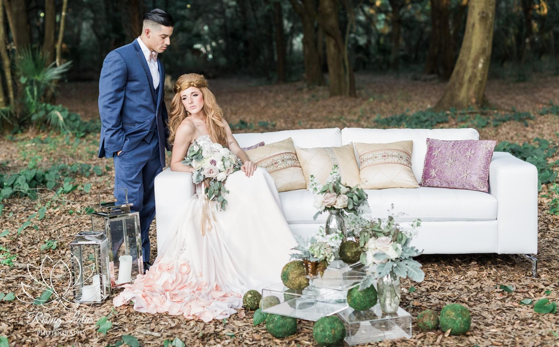 All Brides 2 Be Tuxedo, Formalwear & Fashion Styling