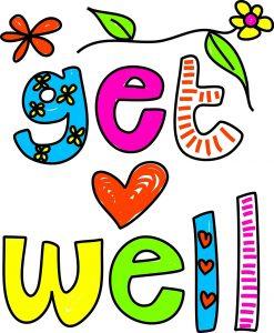 Ucapan Cepat Sembuh : ucapan, cepat, sembuh, Ucapan, Cepat, Sembuh, Dalam, Bahasa, Inggris, &, Terjemahannya, Sederet.com