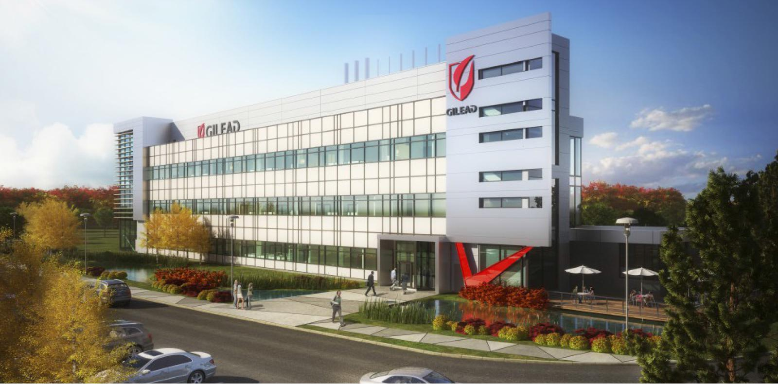 gilead sciences and kite to acquire cell design labs 3
