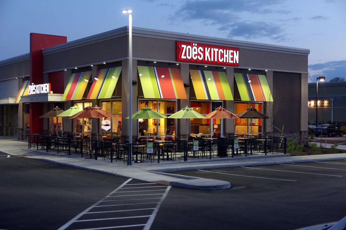 Looking For Turnaround Potential In Zoe's Kitchen