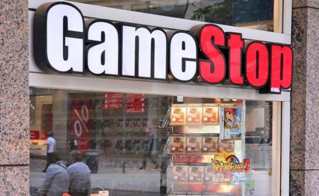 Gamestop Delivers Street Gives It Another Thumbs Down