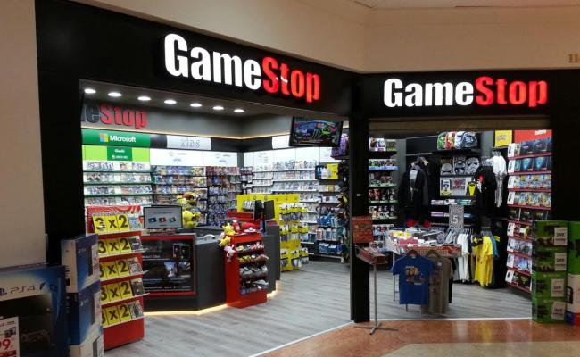 Gamestop It S Hard To Disagree With The Market