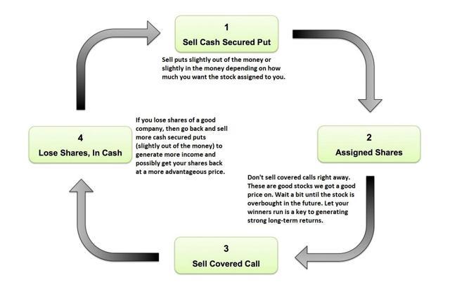 Option Cycle