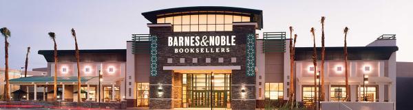 Barnes Noble Inc How Low Can It Go Barnes Noble