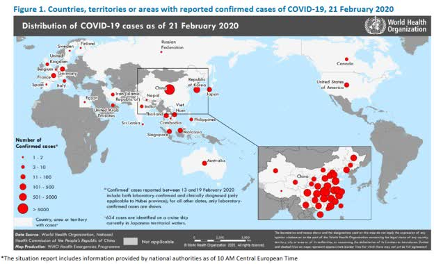 Is A Stock Market Crash Coming? Coronavirus Update And P/E Ratios ...