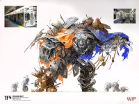 The Last Knight Concept Art for Canopy and Daytrader ...