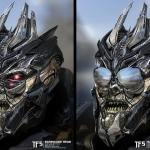 Transformers The Last Knight Concept Art Of Barricade