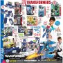 Toys R Us Australia Transformers Summer Sale Catalogue