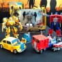 Bumblebe Movie Toys On Display At Sdcc 2018 Including