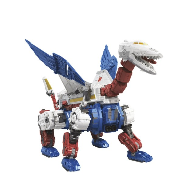 Transformers News: Steal of a Deal: Transformers: Earthrise Sky Lynx on Preorder at Walmart.com for $49.99