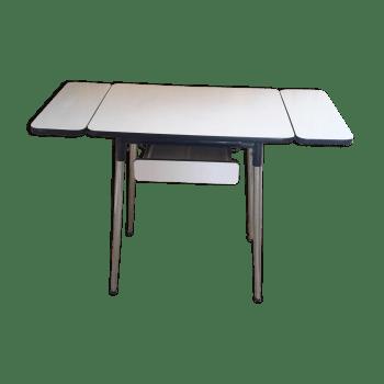 Table en formica vintage doccasion