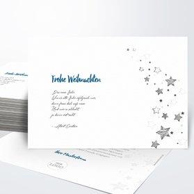 Geschftliche Weihnachtskarten und Weihnachtsgre fr
