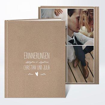 Fotobuch Hochzeit Erinnerungen von Ihrem schnsten Tag
