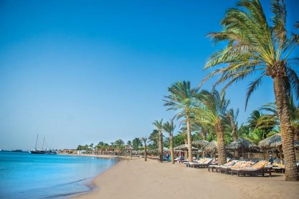 Hotel Sindbad Club Hurghada Egypte  Promovacances