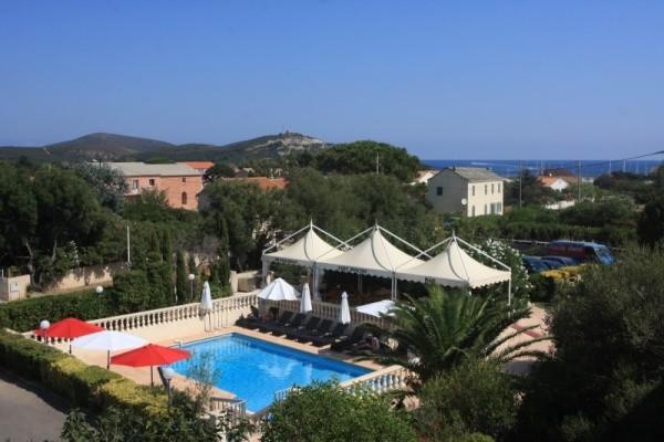 Hotel Best Western U Ricordu Bastia France Corse Sejour Bastia France Corse