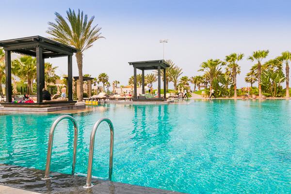 Hotel Riu Tikida Palace Agadir Maroc  Promovacances