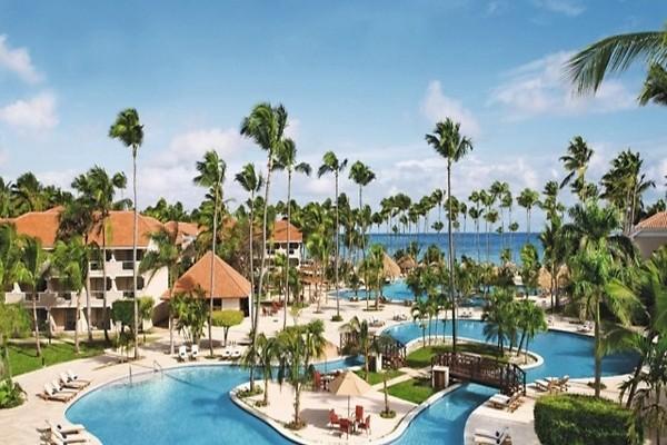 Hotel Dreams Palm Beach Punta Cana Punta Cana Republique
