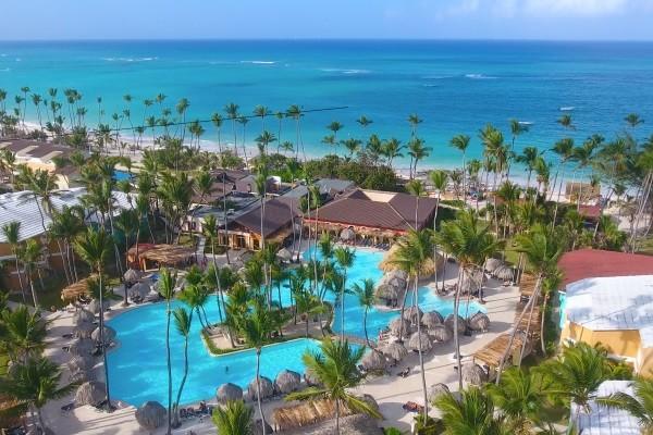 Hotel Grand Palladium Punta Cana Resort  Spa Punta Cana
