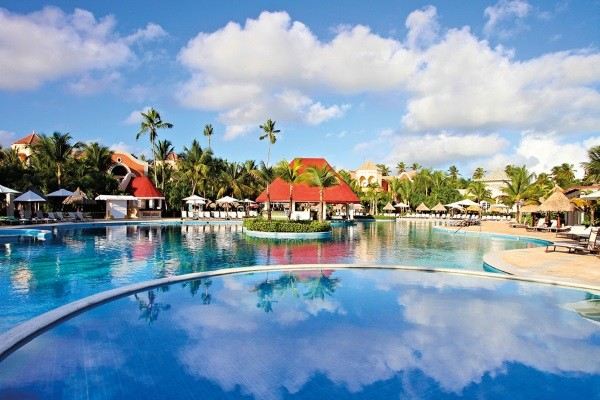 Hotel Luxury Bahia Principe Ambar Punta Cana Republique