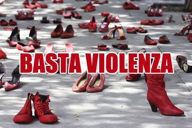 San Giuliano e Melegnano contro la violenza sulle donne
