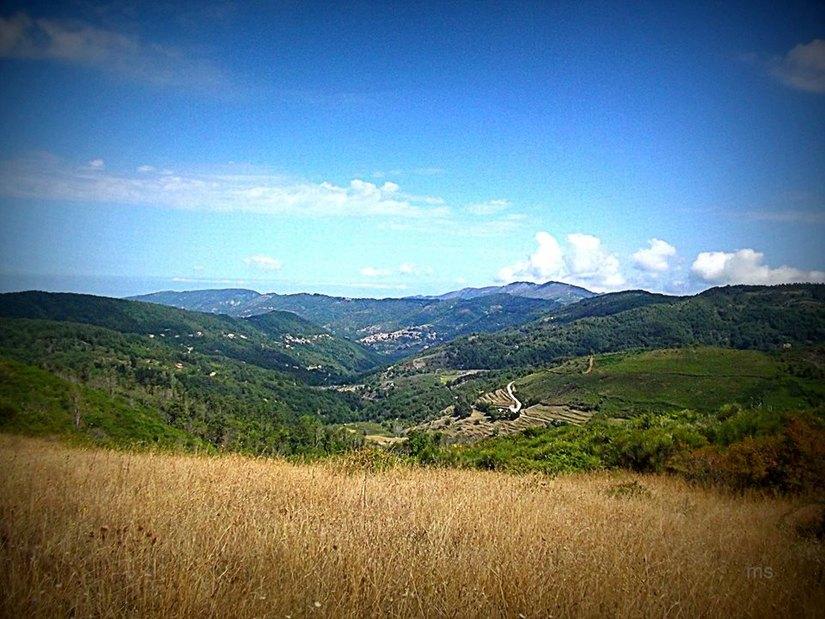 Trekking dei laghetti  Itinerari  Corriere dei Nebrodi