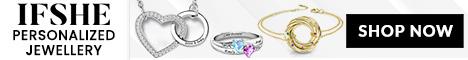 IFSHE Jewelry