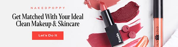 Get Matched With Your Perfect Makeup & Skincare