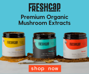 freshcap mushrooms bundle