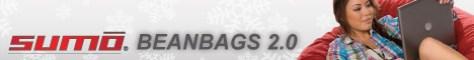 Sumo Lounge Bean Bag Chairs