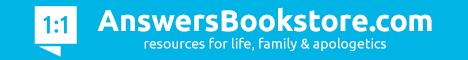 Answers Bookstore