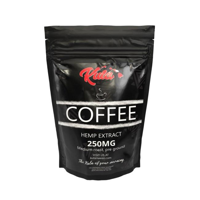 Full Spectrum Coffee