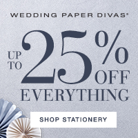 Wedding Paper Divas - Free Shipping