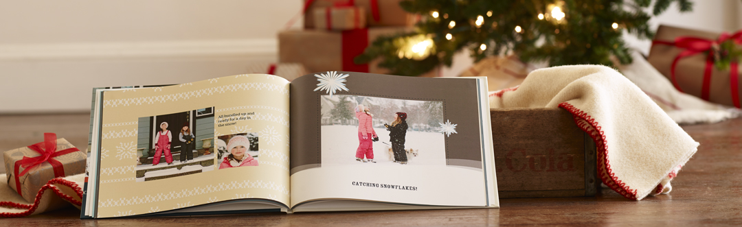 Shutterfly - Holiday 2015